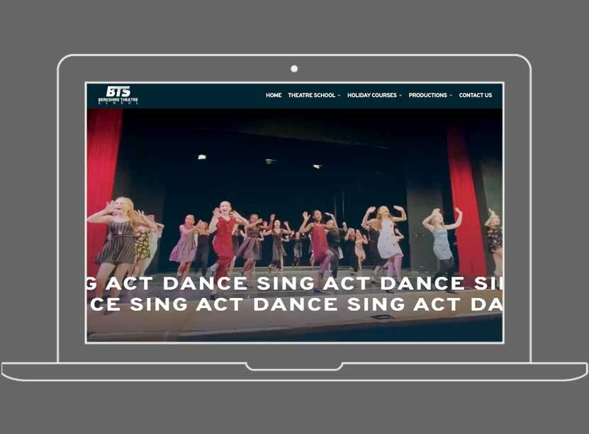 Berkshire Theatre School